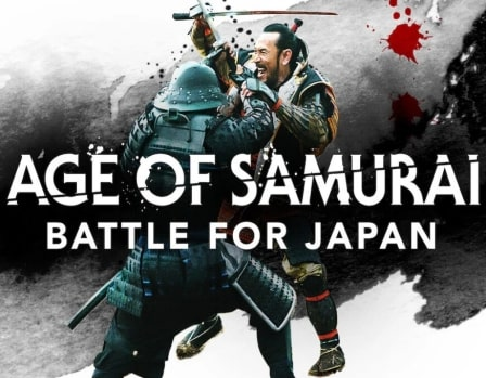 دانلود سریال Age Of Samurai Battle For Japan