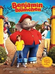 دانلود فیلم Benjamin the Elephant 2019