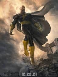 Download Black Adam 2021 movie