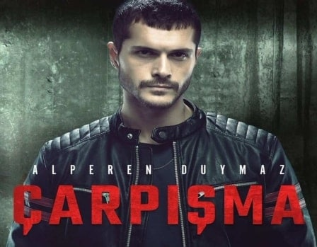 Carpisma (Tv Series)