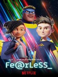 Download the movie Fearless 2020