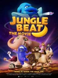 دانلود فیلم Jungle Beat: The Movie 2020