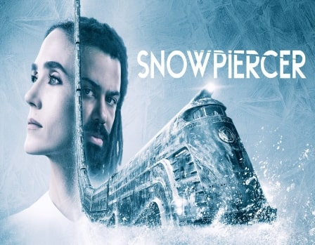 Download Snowpiercer series 480p 720p 1080p