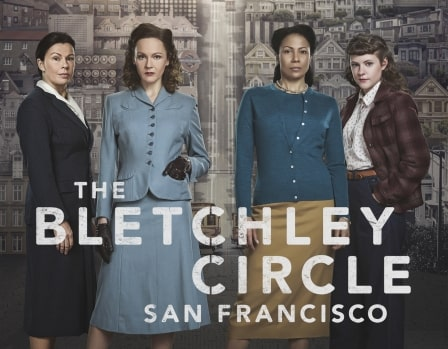 دانلود سریال The.Bletchley.Circle.San.Francisco
