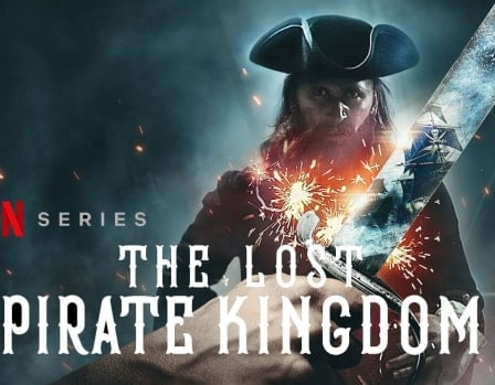 دانلود سریال The Lost Pirate Kingdom
