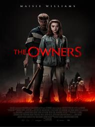 Download The Owners 2021 movie