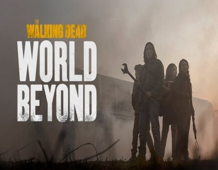 دانلود سریال The Walking Dead World Beyond