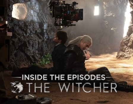 دانلود سریال The.Witcher.A.Look.Inside.The.Episodes