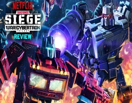 Download Transformers War For Cybertron Trilogy