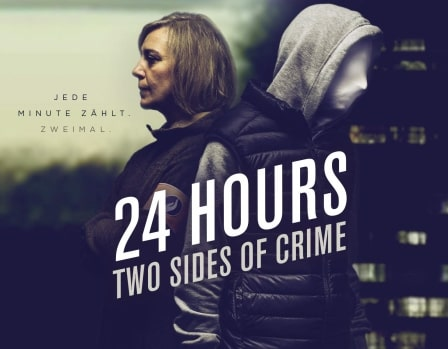 دانلود سریال 24.Hours.Two.Sides.Of.Crime