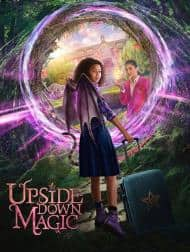 Download Upside Down Magic 2020 movie