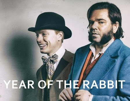 Year Of The Rabbit (Tv Series)